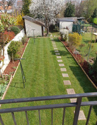 espaces verts jardin val de marne